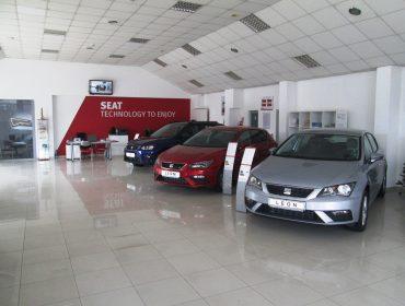 Официален представител и сервиз на автомобилните марки SEAT, GREAT WALL и HAVAL | Автостил ЕООД