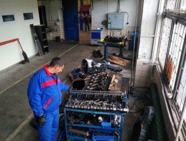 Пълна гама услуги за транспорта и транспортни автомобили в София | Чефин Тракс