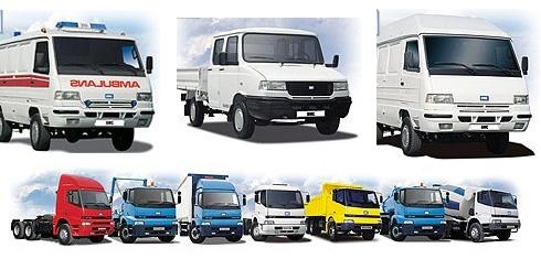 БМС Сервиз ЕООД – продажба на камиони и автобуси | София